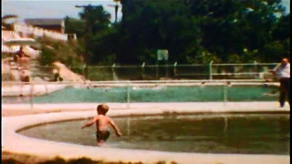 Wiltondale Pool 1955