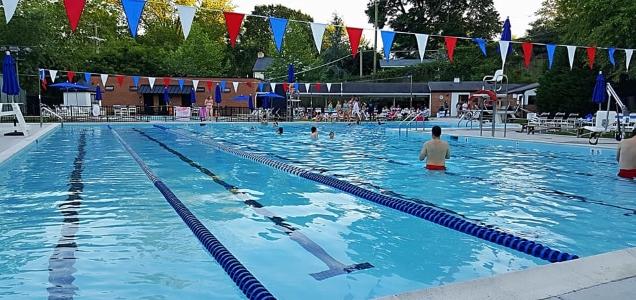wiltondale pool