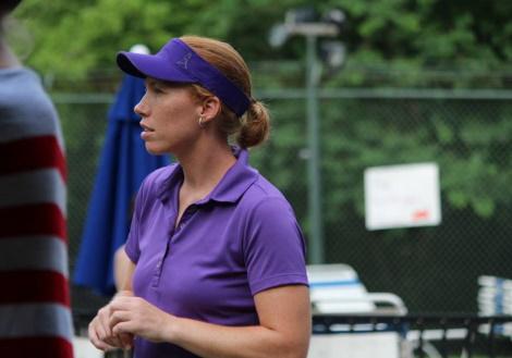 coach alison